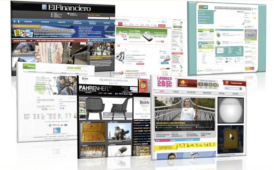 Posición para aumentar la visibilidad de la publicidad online