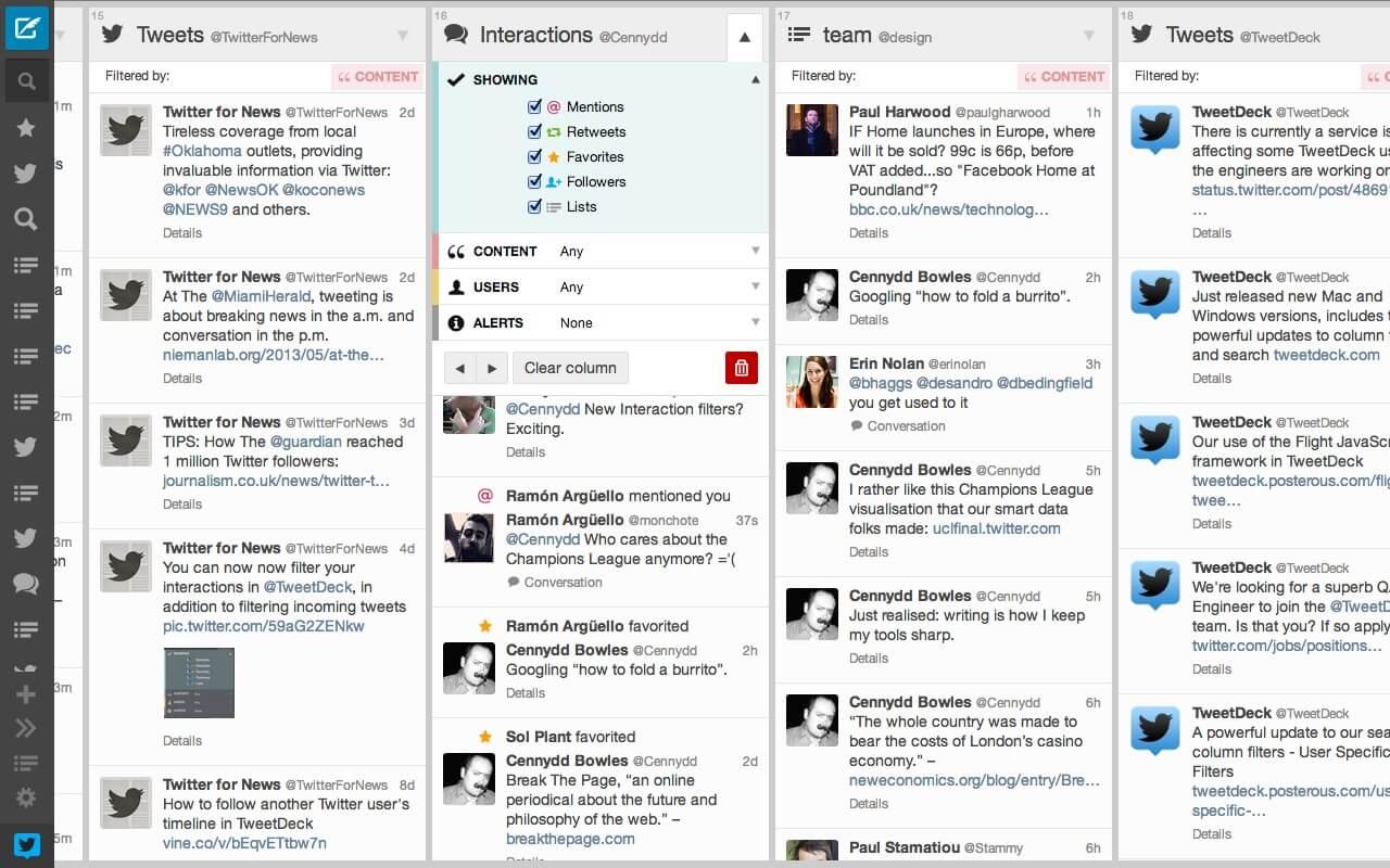 herramientas gratuitas para monitorizar tus redes sociales en Twitter