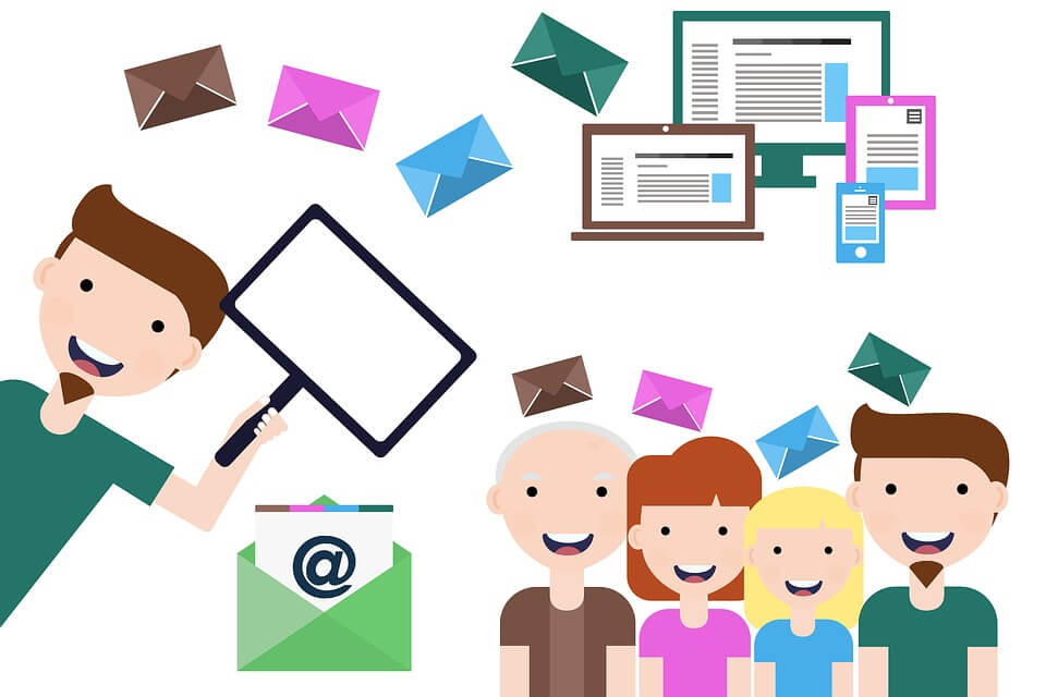 Claves para un email marketing efectivo