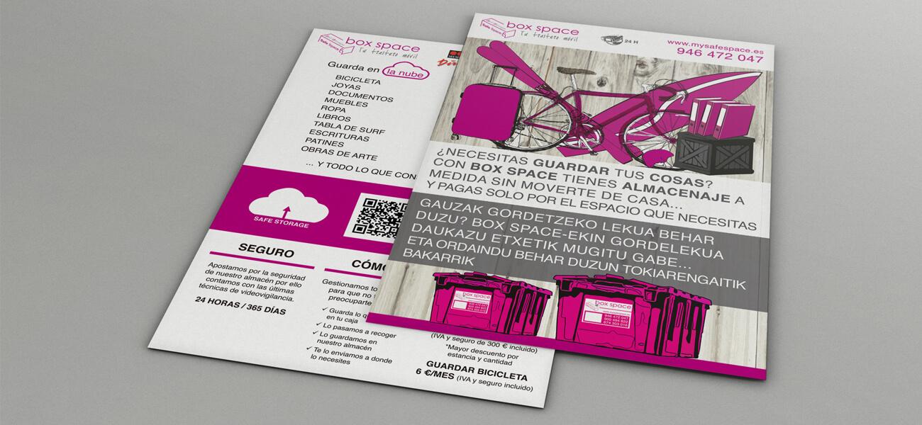 empresas diseño grafico bilbao