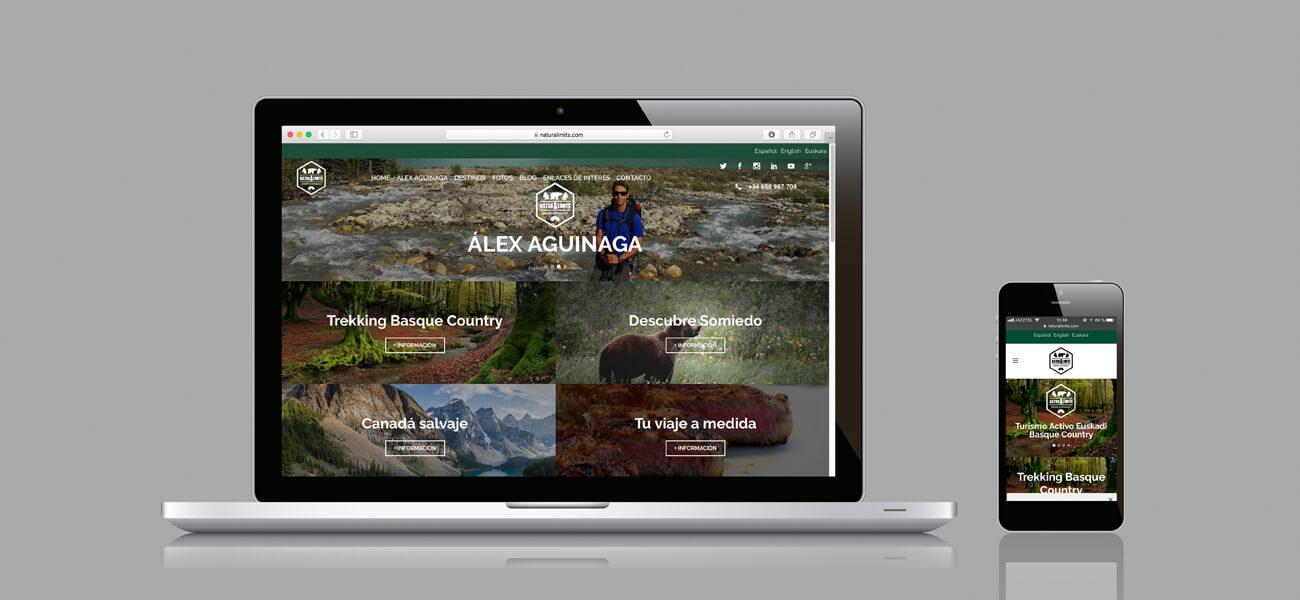 empresa de paginas web bilbao