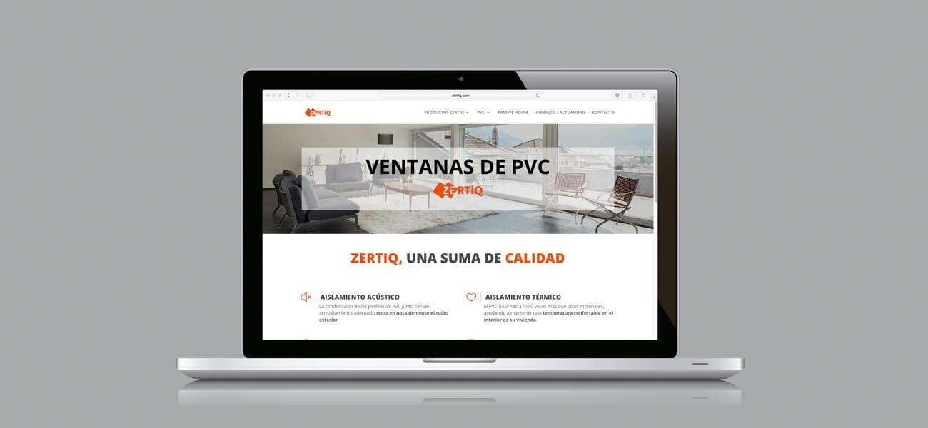 empresas de diseño web en bilbao