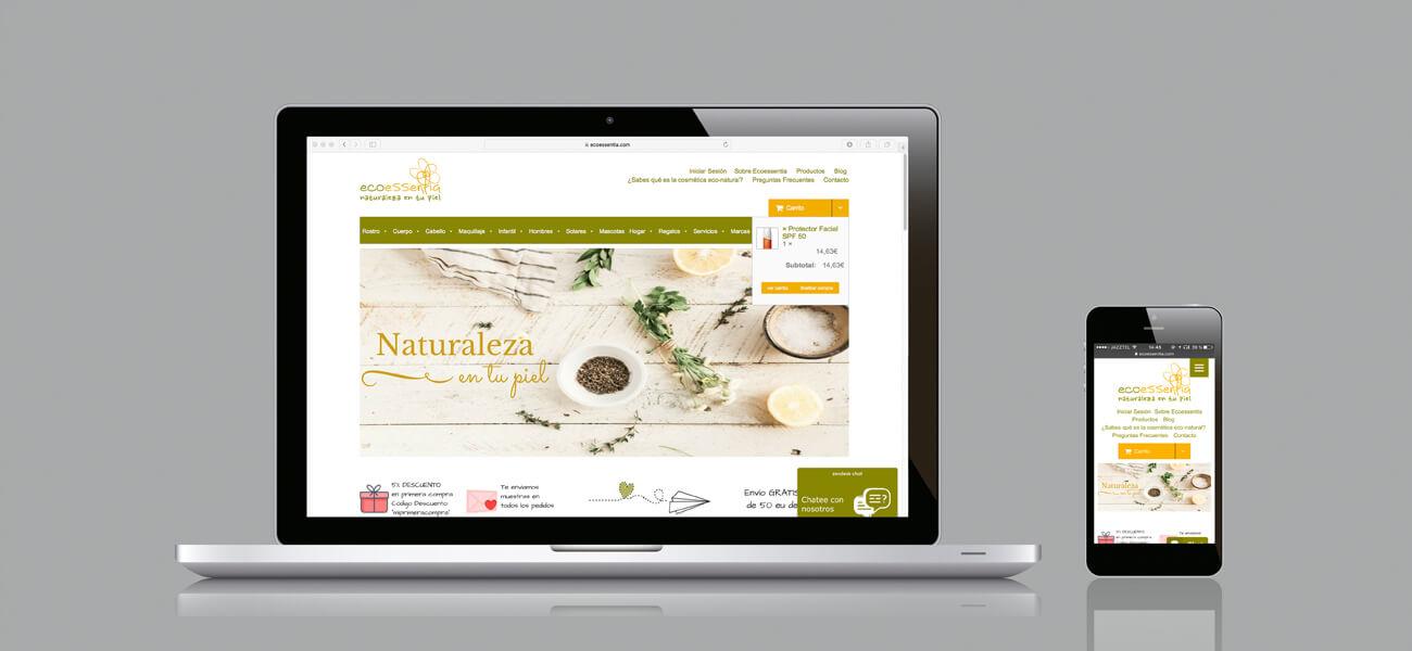 empresa de diseño web bilbao