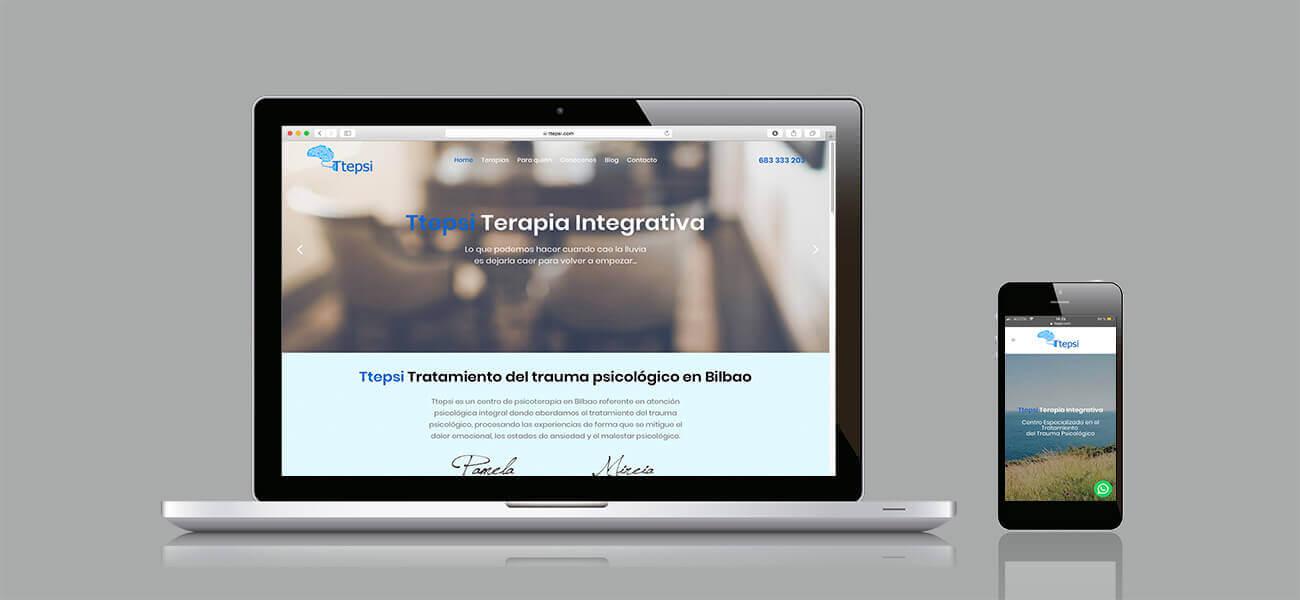 diseño grafico ttepsi