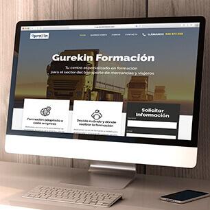 diseño grafico gurekin formacion